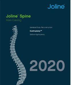 Joline Spine Catalogo